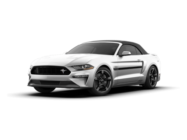 New 2019 Ford Mustang GT Premium Convertible For Sale/Lease McComb, MS